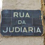 Barrio judío de Lisboa