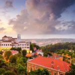 Lugares para Visitar en Sintra