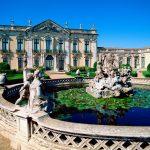 Sintra: lugares 4 para visitar en un día