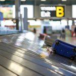 Aeroporto de Lisboa - Itens perdidos e achados