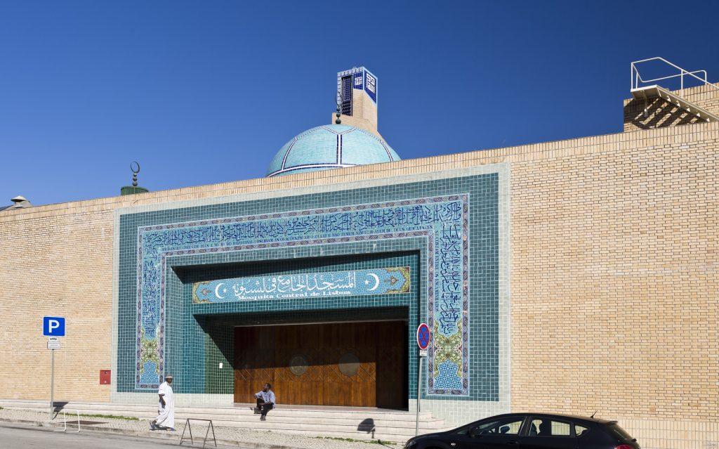 Mesquita de Lisboa (Mesquita) - Atualizado 2020 - O melhor guia de viagens de Lisboa