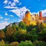 Pena Palace Admission Fee (Sintra)