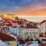 What to see in Alfama Lisbon