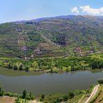 Passeios no Vale do Douro