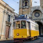 Tours de Lisboa