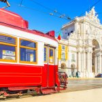 Lisbon Tram Tours for Corporate Groups and Events