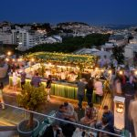 5 Best Rooftop Bars in Lisbon