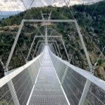 Arouca: World Biggest Suspension Bridge (Portugal)