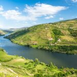 Distance From Lisbon to Douro Valley